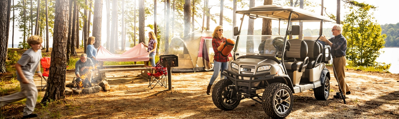 Golf Cart Parts Near Indianapolis IN | Golf Cart Accessories