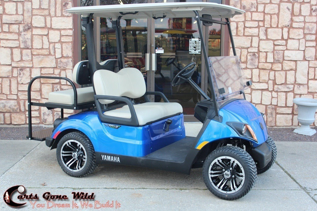 Custom Golf Carts Near Indianapolis IN | Photo Gallery