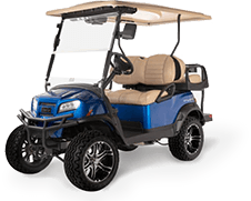 New Inventory Now Custom Golf Carts For In Haubstadt