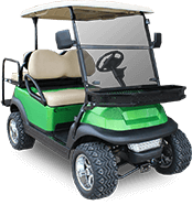 Carts Gone Wild | Your Premier Golf Carts Dealer Near Indianapolis IN